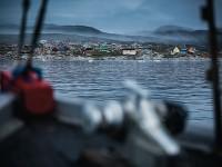 Urbanization in Greenland