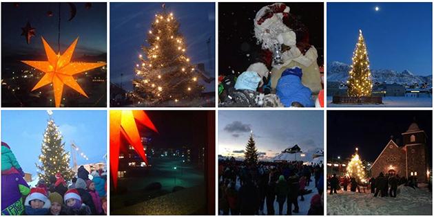 Christmas In Greenland.Christmas In Greenland Greenlandtoday