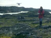 DRONE BILLEDER OG TIMELAPSE ADVENTURE