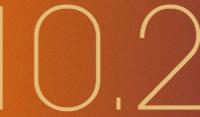 NUUK SEPTEMBER 2012