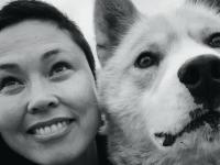 Slædehunde og stærke kvinder