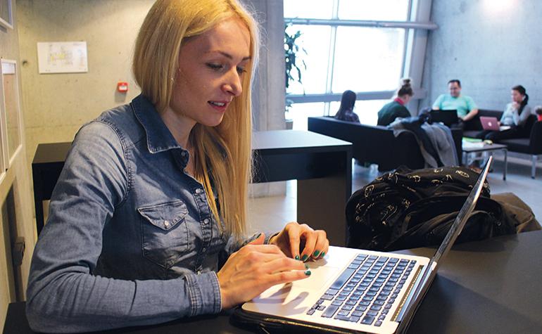 dansk-universitetsstuderende