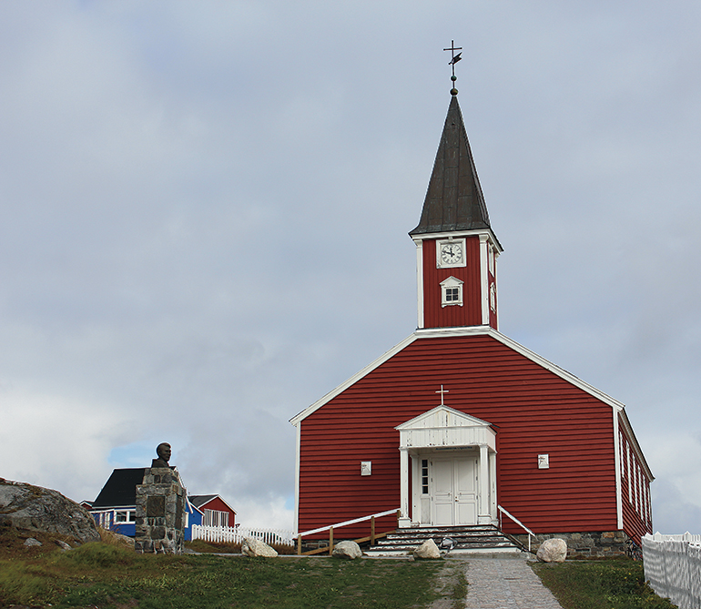 nuuk-kirke