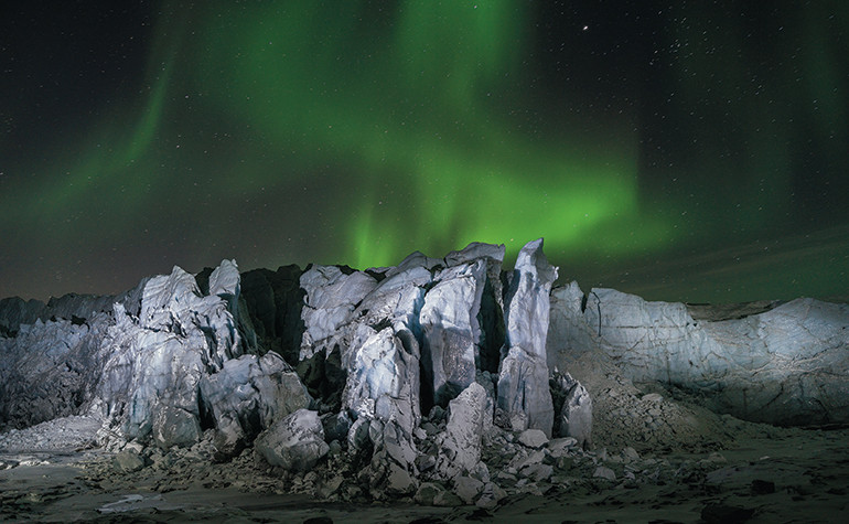 Stella Polaris * Ulloriarsuaq
