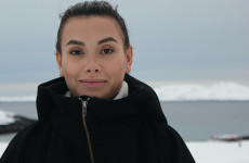 Greenlandic makeup artist is off to New York